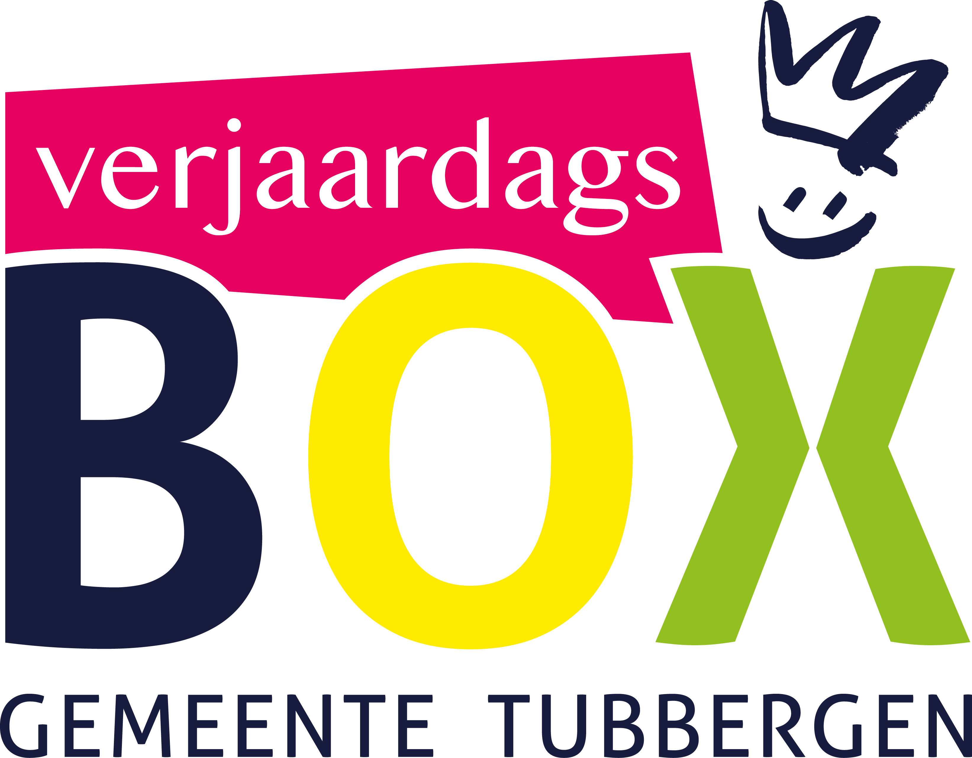 Elk kind verdient een feestelijke verjaardag! - Verjaardagsbox Tubbergen